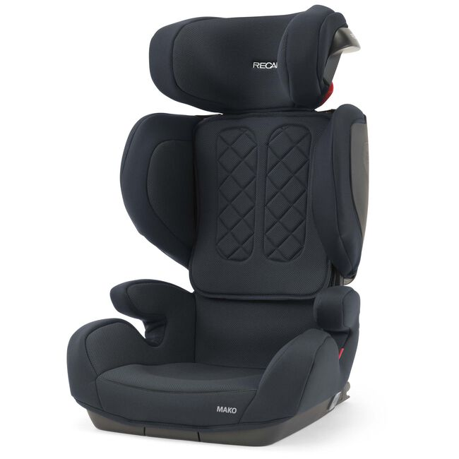 Recaro Mako i-Size - Performance Black