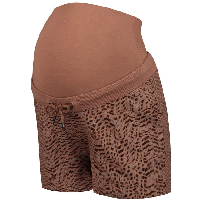 Prenatal zwangerschaps short - Brown