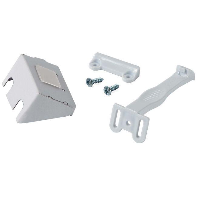 Safety 1st Lade- en kastdeurbeveiliger - White