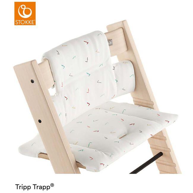 Tripp Trapp Classic Cushion - Multicolour