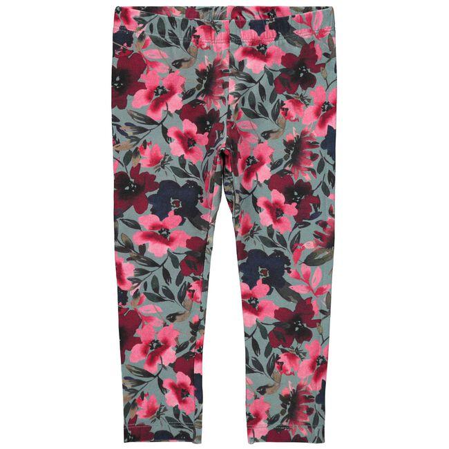 Name it peuter meisjes legging - Mintgreen