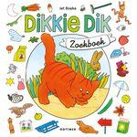 Dikkie Dik zoekboek - Multi