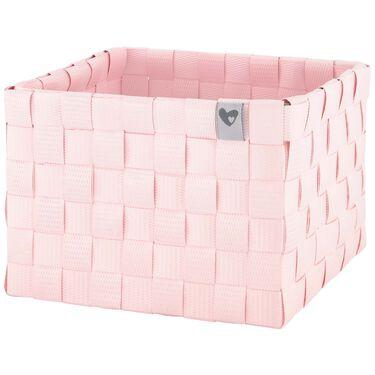 Prénatal commode/cadeaumand - Powder Pink