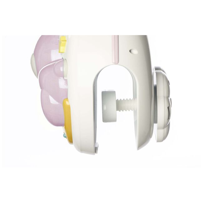 Chicco mobiel beer - Off-White