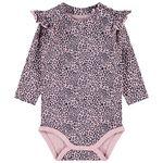 Name it baby meisjes body - Pink
