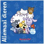 Woezel & Pip allemaal dieren - Multi