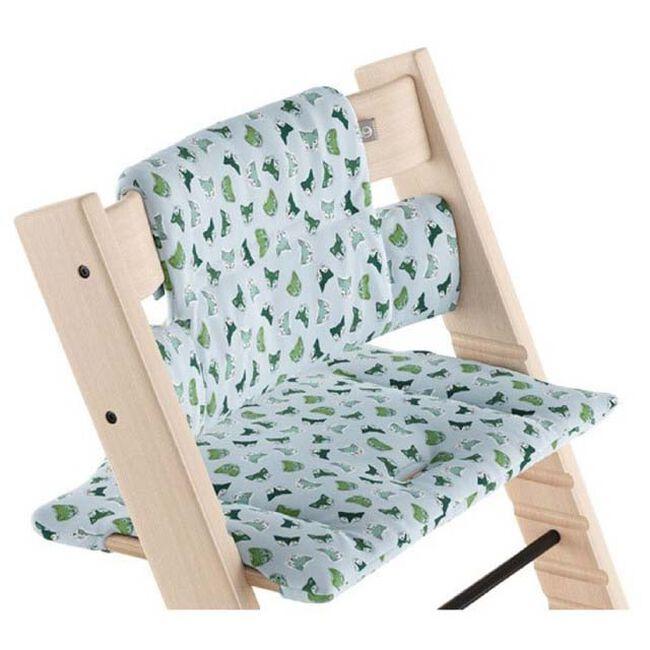 Tripp Trapp Classic Cushion - Dark Blue