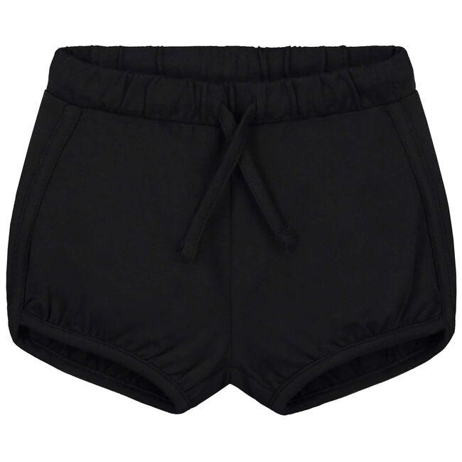 Prénatal baby meisjes short - Black