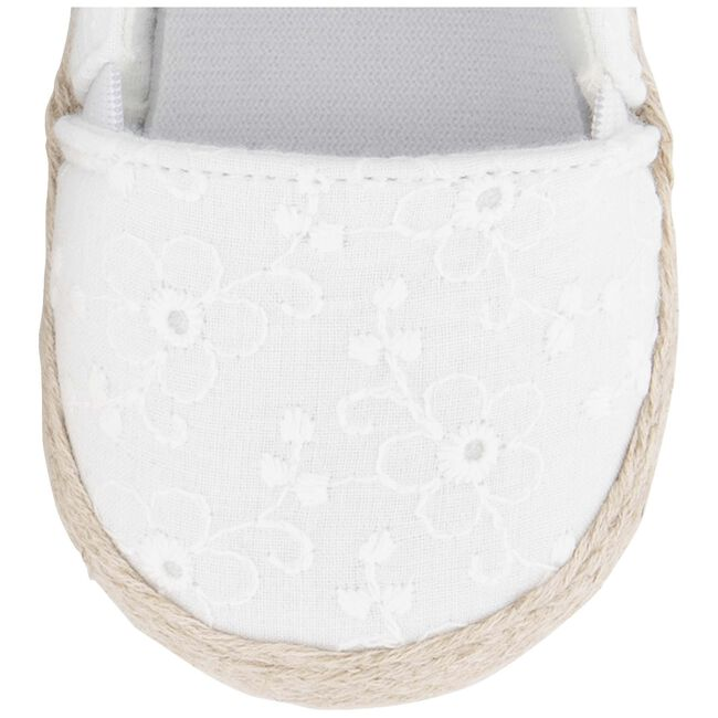 Prénatal meisjes softsole schoenen - Ivoor Wit