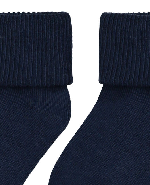 Prénatal baby sokjes 2 stuks - Navy Blue