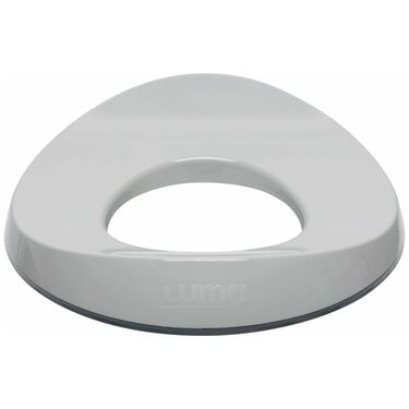 Luma toiletverkleiner - Blue Shade