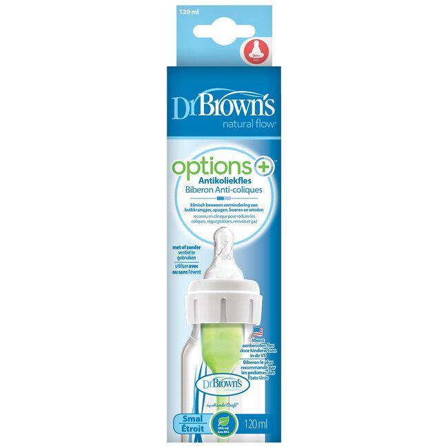 Dr. Brown's fles smal 250ml - Geen Kleurcode