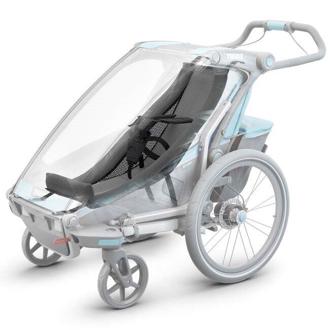 Thule fietskar Infant Sling voor Chariot - Darkgrey