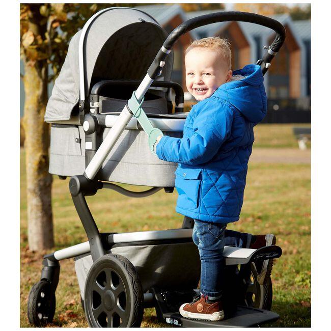 EVE Kids Loopie kinderwagen/buggy handvat - Mintgreen
