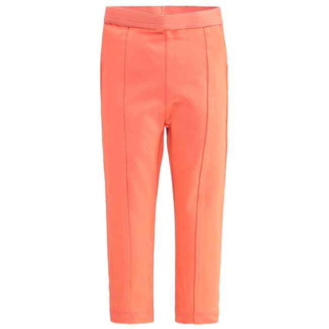 Tumble 'N Dry peuter meisjes legging - Coral Pink