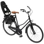 Thule Yepp Nexxt fietsstoeltje Maxi - White