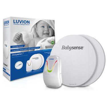 Luvion Babysense 7 sensormatje -