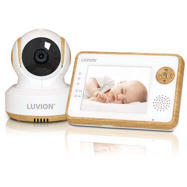 Luvion Essential Limited Edition babyfoon -