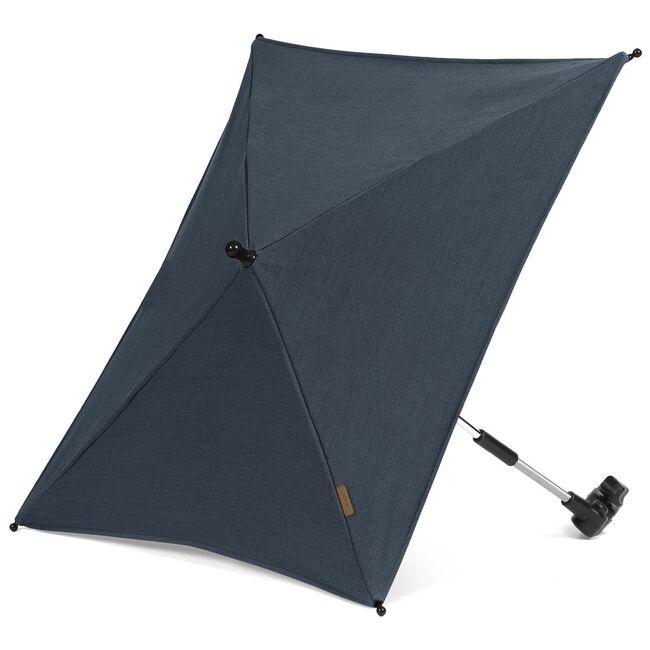 Mutsy Nio Adventure parasol - Ocean Blue