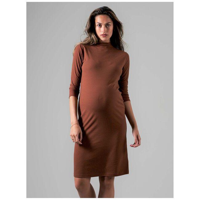Prénatal zwangerschapsjurk -