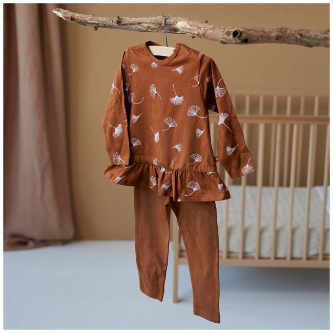 Prénatal pyjama -