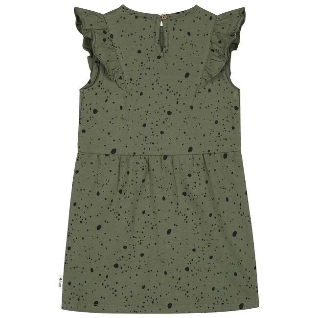 Prénatal peuter jurk -