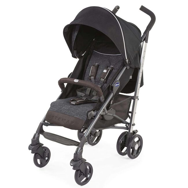 Chicco Liteway3 complete special edition buggy - Intrique