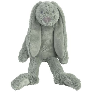 Happy Horse Rabbit Richie knuffel 38 cm - Light Green Melange