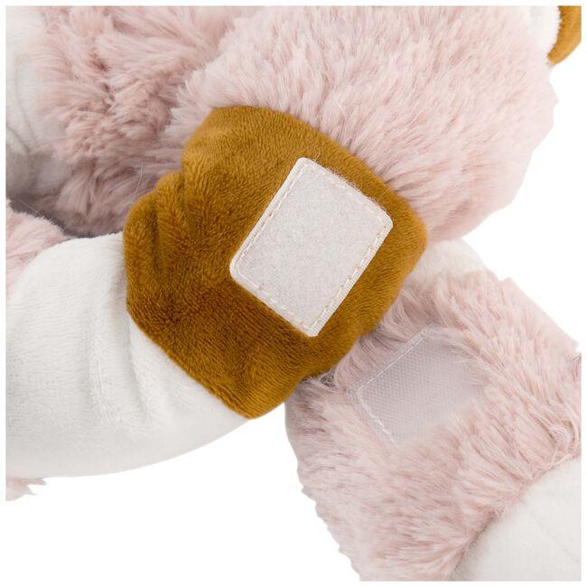 Prénatal knuffel slak - Multi