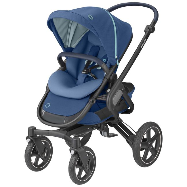 Maxi-Cosi Nova 4 2020 - Essential Blue