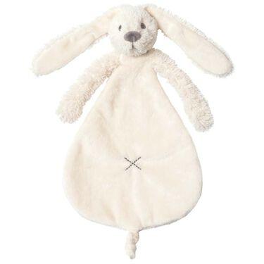 Happy Horse Rabbit Richie Ivory knuffeldoekje -
