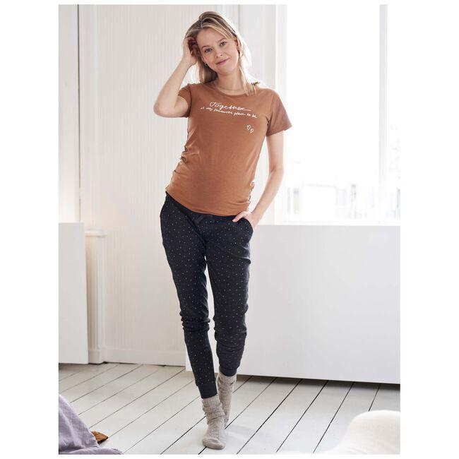 Prénatal zwangerschapspyjama T-shirt -