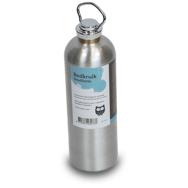 Briljant aluminium kruik - Geen Kleurcode