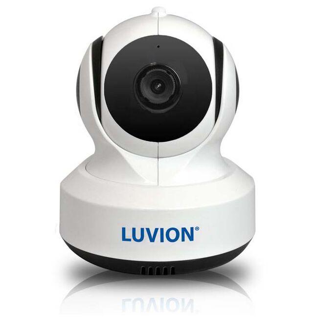 Luvion Essential uitbreidingscamera - White