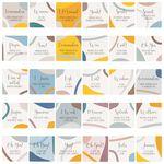 Prénatal foto momentkaarten - Multi