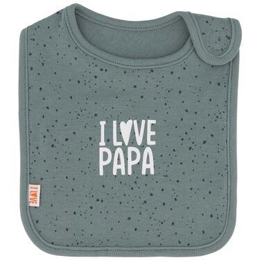 Prénatal Slab I Love papa -