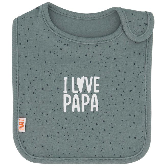 Prénatal Slab I Love papa