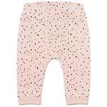 Noppies newborn meisjes broekje - Pink