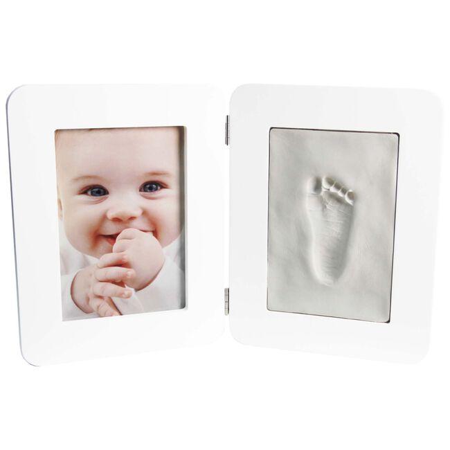 Prenatal gipsafdruk 3D -