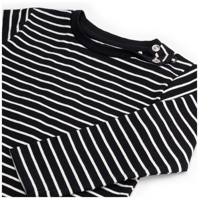 Prénatal peuter shirt - Night Black