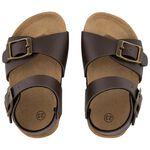 Prénatal peuter sandalen -