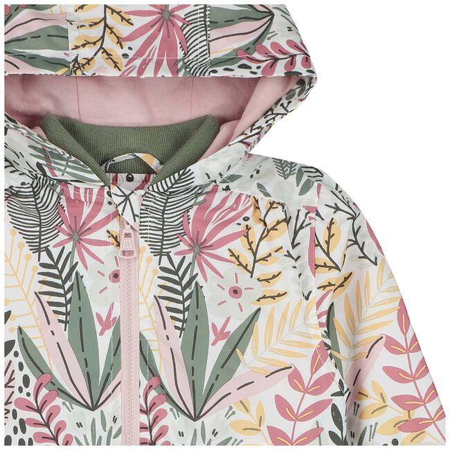 Prénatal peuter meisjes zomerjas - Mid Pink