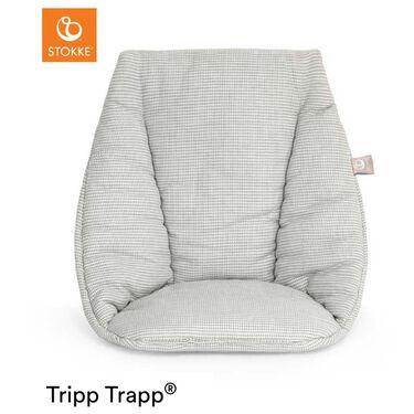 Stokke Tripp Trapp Baby Cushion babykussen - Dark Bluegrey