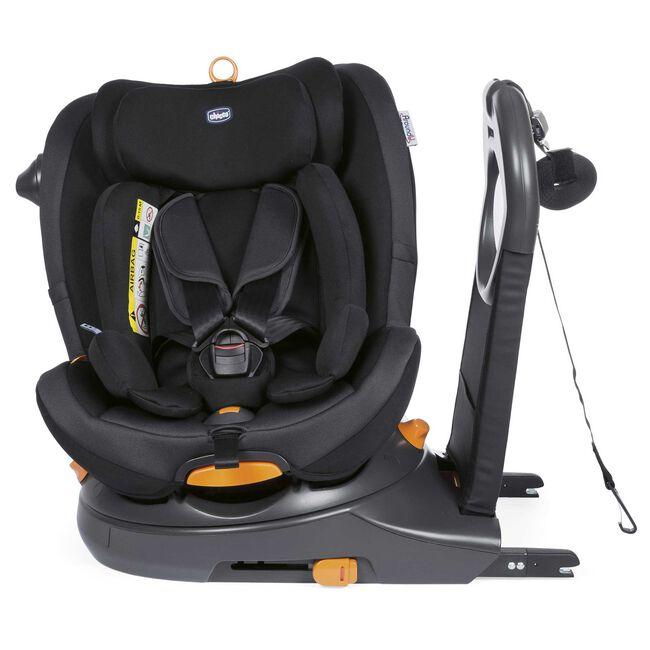 Chicco AroundU i-Size autostoel - Jet Black