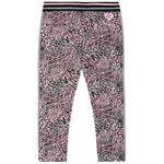 Prénatal baby meisjes broek - Mid Pink