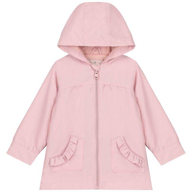 Prénatal peuter meisjes zomerjas - Light Pink