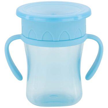 Prenatal drinkbeker 360 graden - Blue