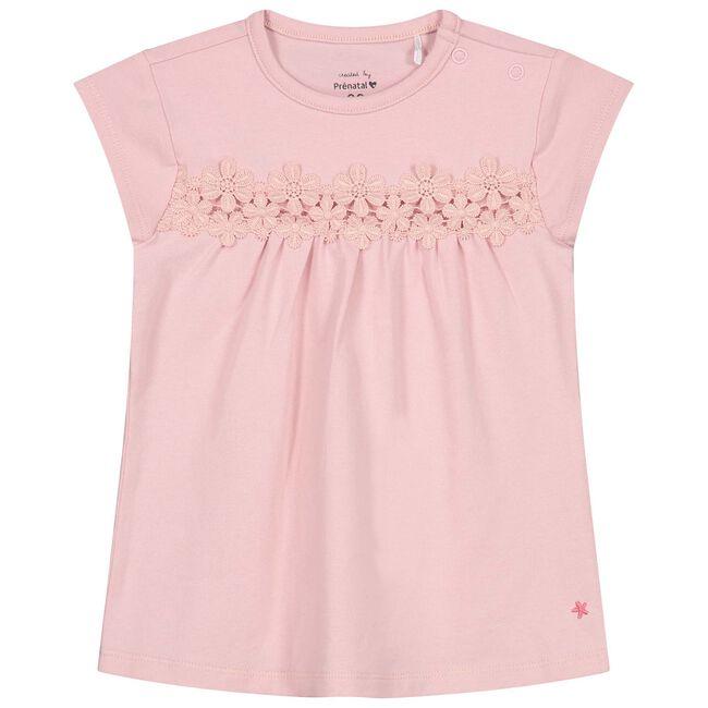 Prénatal baby meisjes T-shirt - Light Pink