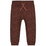 Prénatal baby jongens broek - Red Brown
