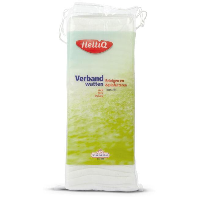 HeltiQ verbandwatten 100 gram - Geen Kleurcode